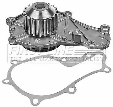 Water Pump FWP2043 by First Line Genuine OE - Single