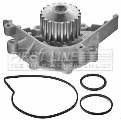 Water Pump FWP2125 by First Line Genuine OE - Single