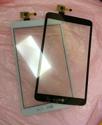 Original  Front Touch Screen Glass Digitizer For LG G Pad 8.3 V500