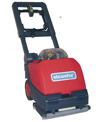 Cleanfix AG Cleaning machine Scrubber dryer RA300
