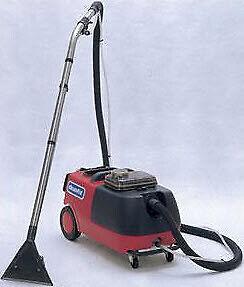 Cleanfix Cleaning Machine Carpet Cleaning TW 402