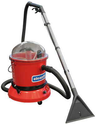 Cleanfix AG Cleaning Machine Carpet Cleaning TW 300S