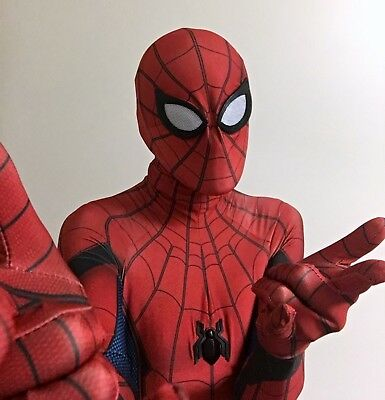 """Spider-Man™: Homecoming 