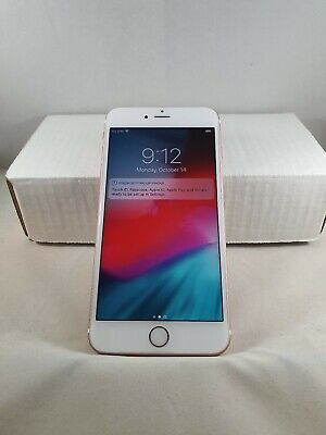 Apple iPhone 6s Plus - 64GB - rose gold (Unlocked)