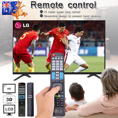 LG TV Remote Control AKB73615309 for ALL TYPES OF LG 47LM6200 60LM6700 55LM7600