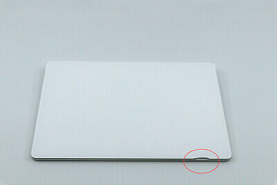 Apple Magic Trackpad 2 - Silver (Pre-Owned)