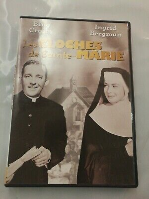 Dvd Les Cloches De Sainte Marie