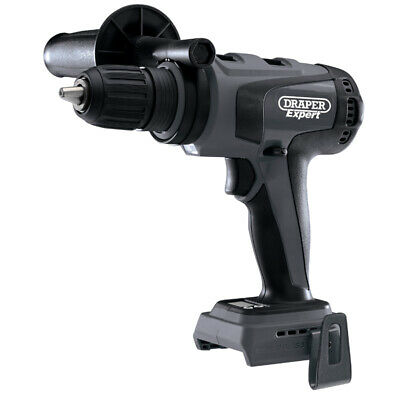 Draper 55919 XP20 20V Brushless Combi Drill (135Nm) - Bare