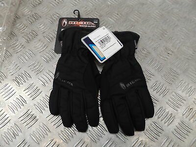 RICHA DUSK Winter Gloves - Size Small/07 - NEW - OLD STOCK - CLEARANCE