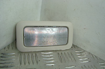 Fiat 500 Interior Roof Light 2012 Reg