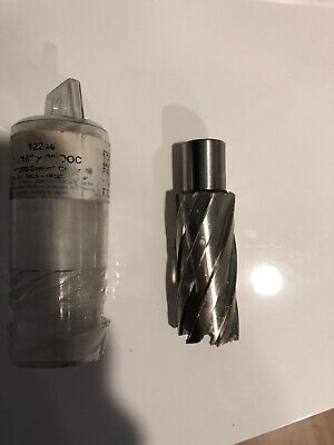 hougen drill bits 1-1/16 Diameter 2 Inches Long