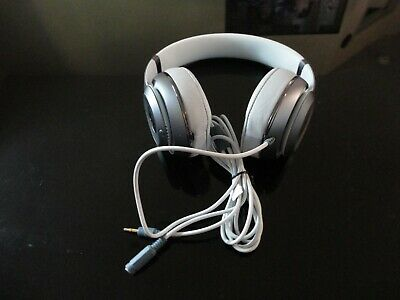 Lot 100 Beats Studio Over-Ear Headphones STORE DEMO So WIRED ONLY AS IS