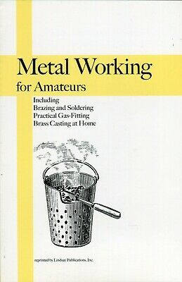 Metalworking for Amateurs by F. Clifton-Young