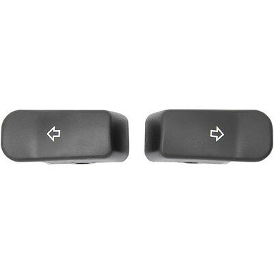Extensions Button Intermittent for Harley-Davidson Turn Signal Extension - Caps
