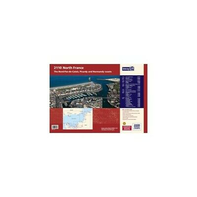 PACK CARTES MARINE IMRAY 2110 NORTH FRANCE alciumpeche