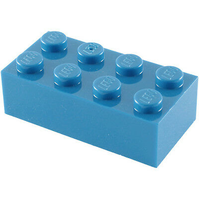 Lego 2 x 6 Bricks x 4 Pieces Choice of Colours P//N 2456 Pre-owned