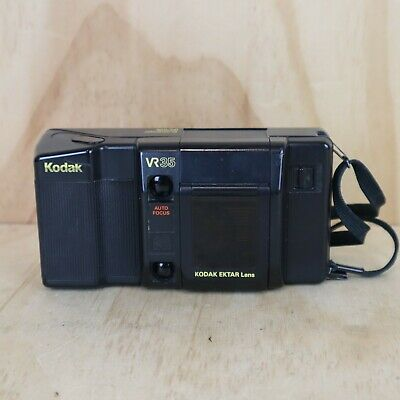 Kodak VR35 K12 Point and Shoot 35mm Film Camera Extar Lens