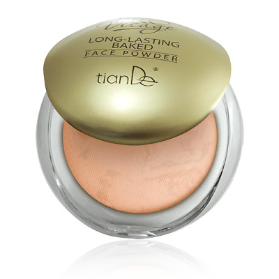 Tiande Long-Lasting Baked Face Powder 80917/03
