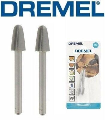 DREMEL ® 117 High Speed Cutter 6,4 mm (2 No) (26150117JA)