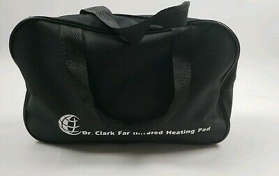 Dr . Clark far infrared heating pad