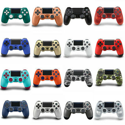 PS4 DualShock 4 Wireless Bluetooth Controller Gamepad Joystick For PlaySation 4