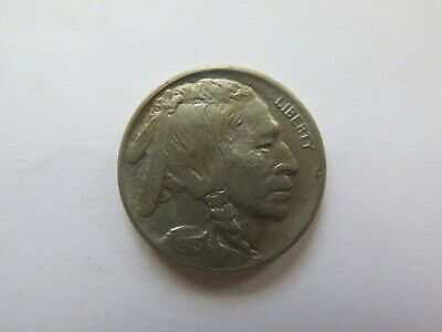 1913 USA INDIAN HEAD NICKEL in EXCELLENT COLLECTABLE CONDITION
