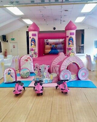 kids party & event buisness