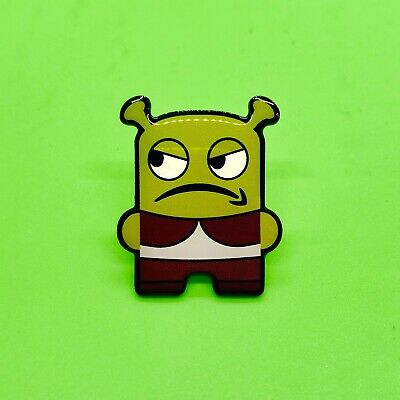 AMAZON Shrek Peccy Pin