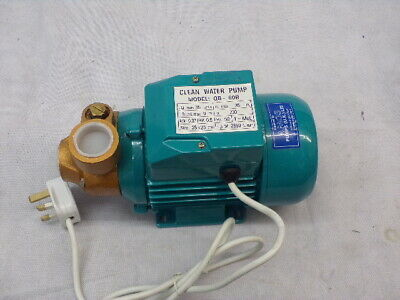 Periphal Clean Water Pump   25mm