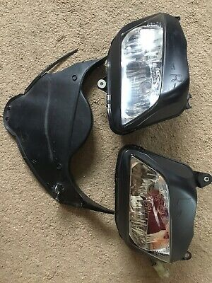 Honda CBR600 RR CBR 600 RR  Headlights 2007-08 PC40