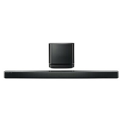 Bose SoundTouch 300 Sound Bar and Acoustamass Subwoofer Bluetooth System