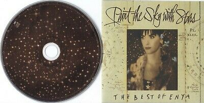 Enya - Paint The Sky With Stars - The Best Of (1996)