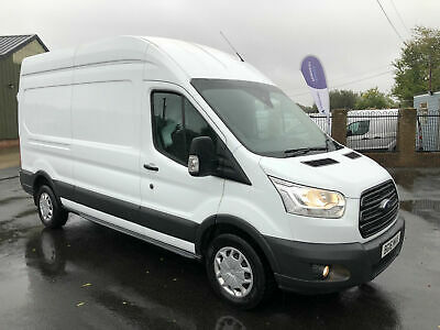 Ford Transit 2.2TDCi ( 155PS ) 350 L3H3 Trend LWB HIGH TOP DIRECT FROM FORD