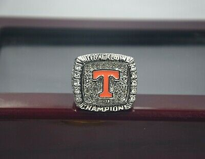 2008 Tennessee Volunteers National Championship Ring --