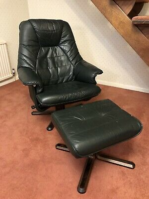 Tremendous Violino From Fenwicks Leather Swivel Chair And Footstool Beatyapartments Chair Design Images Beatyapartmentscom