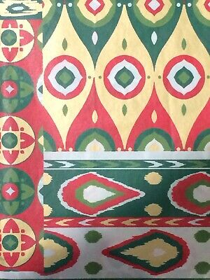 First Edition Deco Mache Decoupage Papers Christmas Decopatch Golden Stags