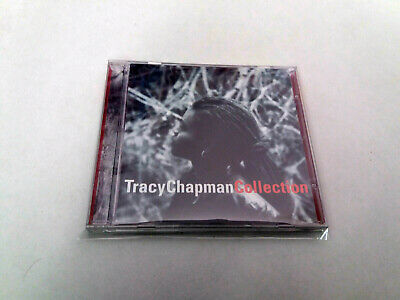 "Tracy Chapman ""Collection"" Cd 16 Tracks"