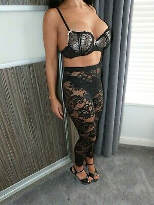 Ann Summers ladies bra size 34D cup size boost cost £38