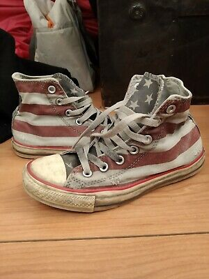 converse all star alte vintage