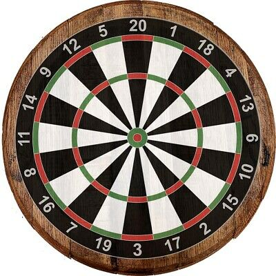 PERSONALIZED DART ROOM SIGN YOUR NAME DARTS GAME ROOM BULLSEYE ALUMINUM SIGN 419