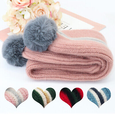 Knitted Dog Christmas Scarf Pet Cat Neck Scarf Neckerchief Warm Scarves for Dogs