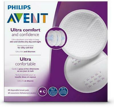 Philips Avent Disposable Breast Pads x 60