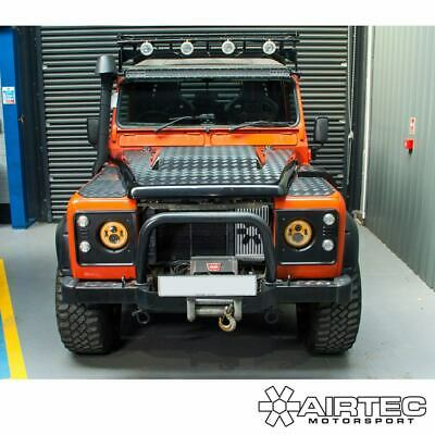 AIRTEC INTERCOOLER UPGRADE FOR LAND ROVER Defender Discovery Range Rover 200TDI