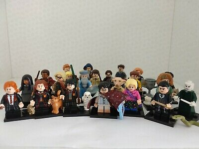 LEGO Harry Potter & Fantastic Beasts Minifigures Series - Select Your Character