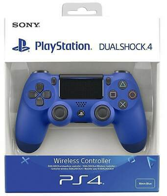 Controller Ps4 Dualshock 4 Rosso Playstation 4 V2 Sony