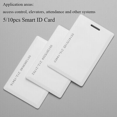 Electric Tags Keyfob Smart ID Card Touch Memory Key Access Control System