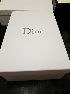 Dior Empty Box authentic