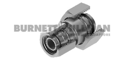 METRIC Female x metric female DKO (S Series) REDUCER Compression Fitting