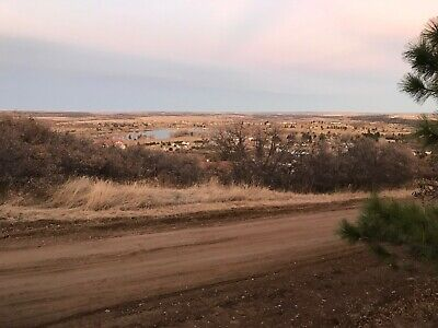 Huge View Lot in Colorado City - $200.00 Down, Views for Miles