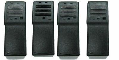 8 New Front Case Housings for Motorola HT1000 and MTX LS Radios